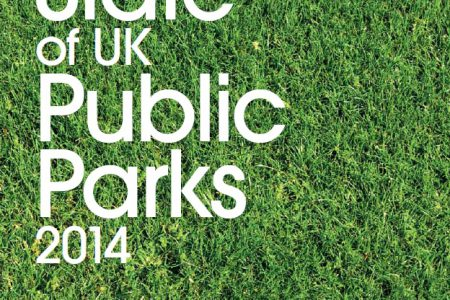 State of UK Parks: Renaissance to risk?