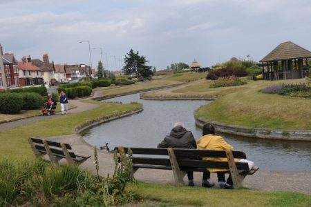 HLF and Big Lottery Fund give £34 million to parks and cemeteries