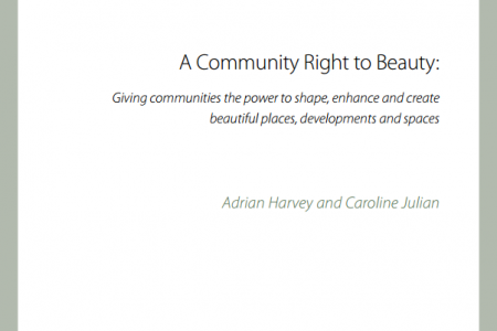 A Community Right to Beauty