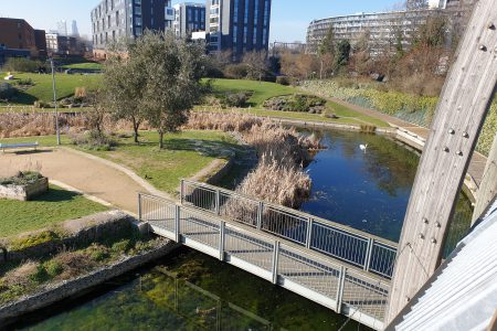Levelling Up Places – why parks are one of the smartest investments for infrastructure spending