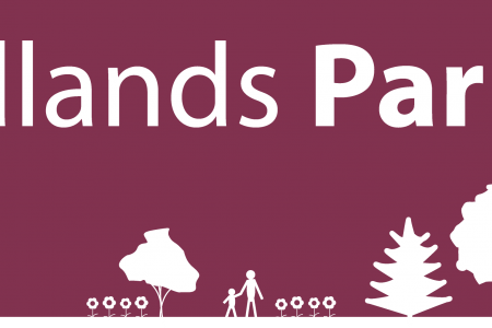 New from The West Midlands Parks Forum